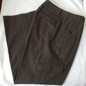 Men's Banana republic dress pants sz 36/32